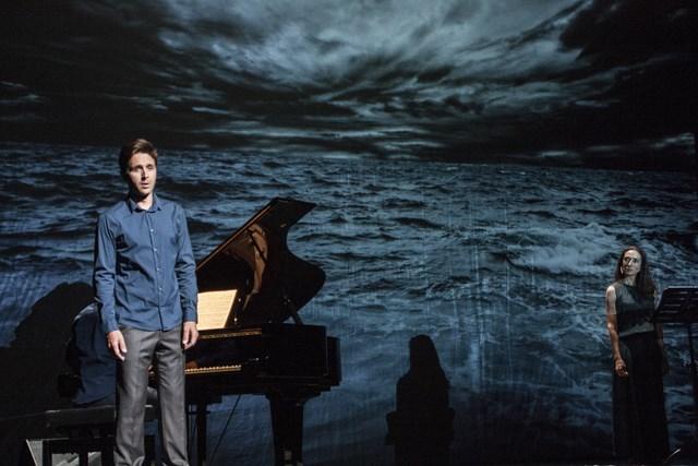 Setmana de la Música de Dénia: Tormenta de emociones con el mar de fondo
