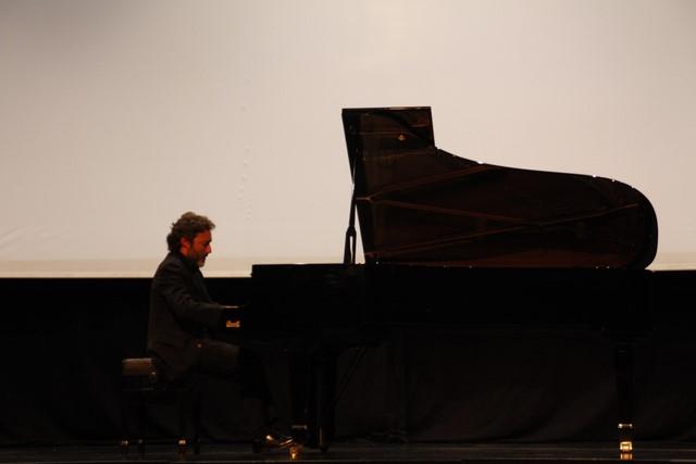 Setmana de la Música: Gershwin en buenas manos