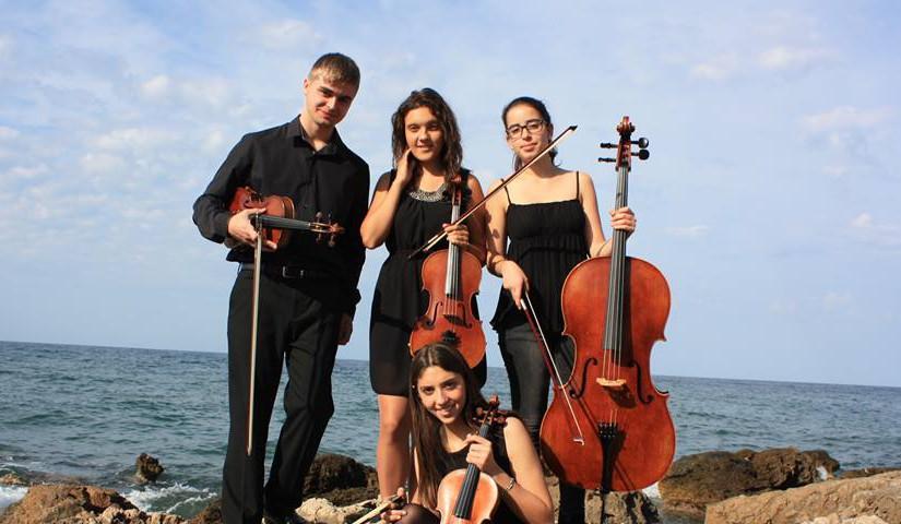 Setmana Internacional de la Música de Dénia: Clásicos de la música y el cine en clave local