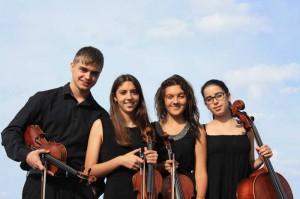 Quartet Dianium