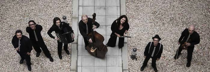 Setmana Internacional de la Música de Dénia: Sí al tango