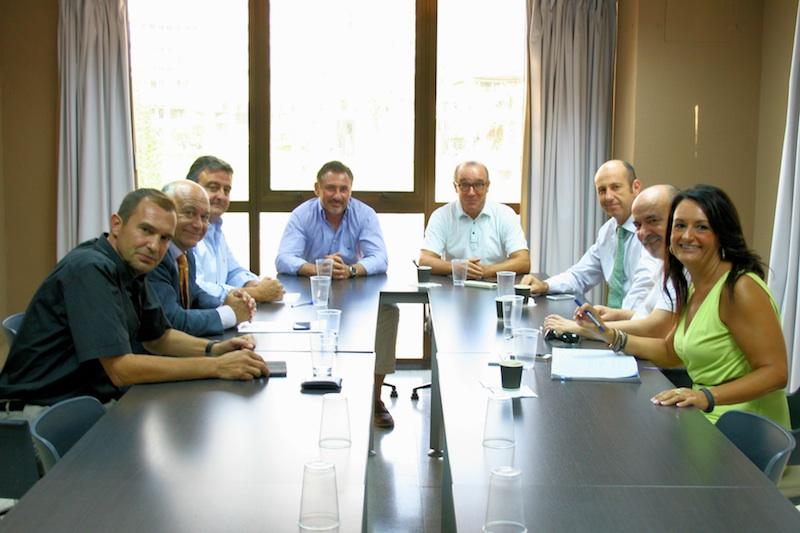 Los promotores inmobiliarios se suman a la batalla de Hosbec contra el alojamiento turístico ilegal