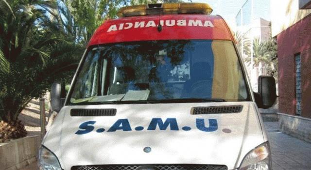 Fallece en un accidente laboral en Xàbia un hermano de Quique Dacosta