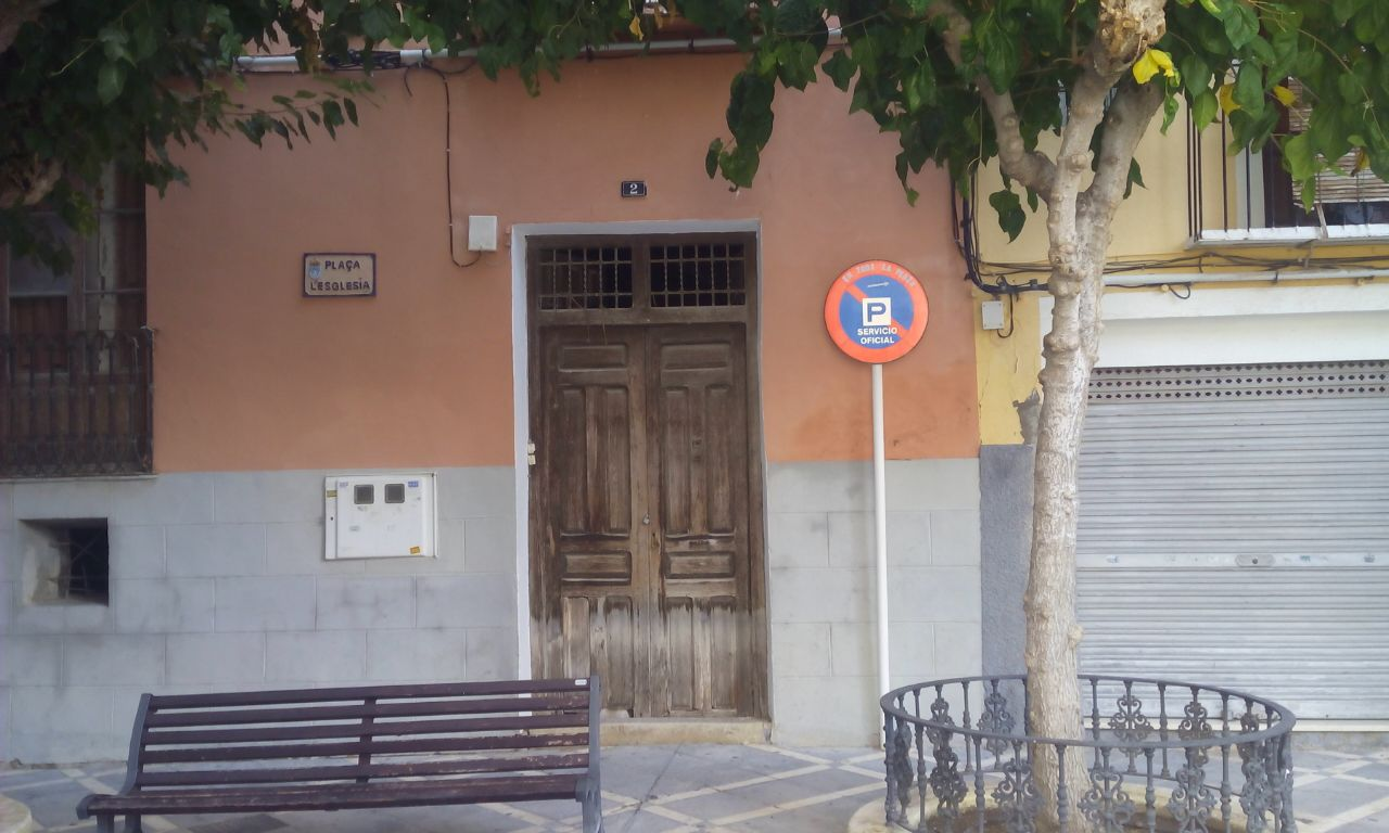 Una familia hotelera de Benidorm apuesta por abrir el primer hotel con encanto en el casco antiguo de La Vila