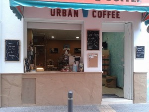 Fachada urban coffee1