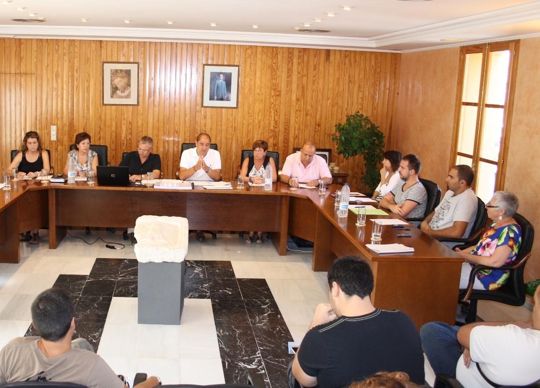 PSPV y Compromís dan por hecho su pacto en Ondara antes incluso de negociar