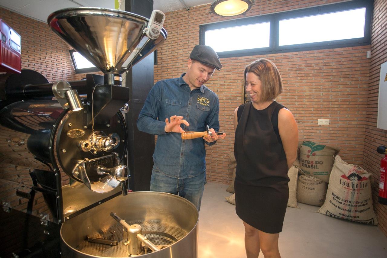 El mejor café Expreso se sirve en L'Alfàs del Pi