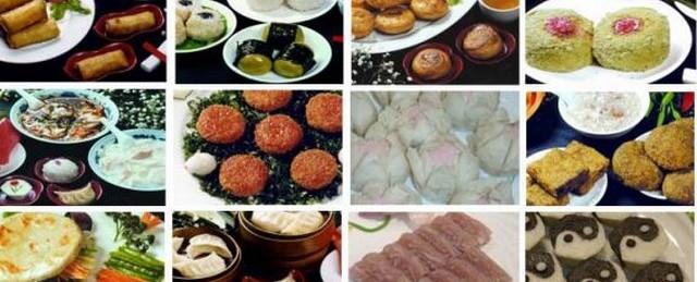 Las capitales UNESCO de la gastronomía (IV): Chengdú, China