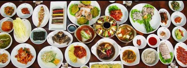 Las capitales UNESCO de la Gastronomía (II): Jeonju, Corea del Sur