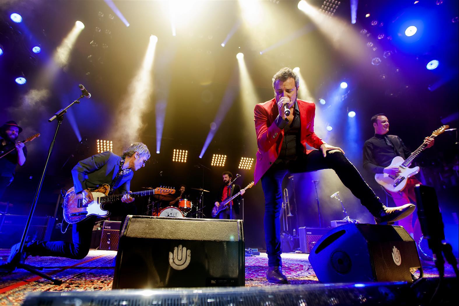 M-Clan actuará el lunes de fiestas en Benidorm tras la baja de Mojinos Escozíos