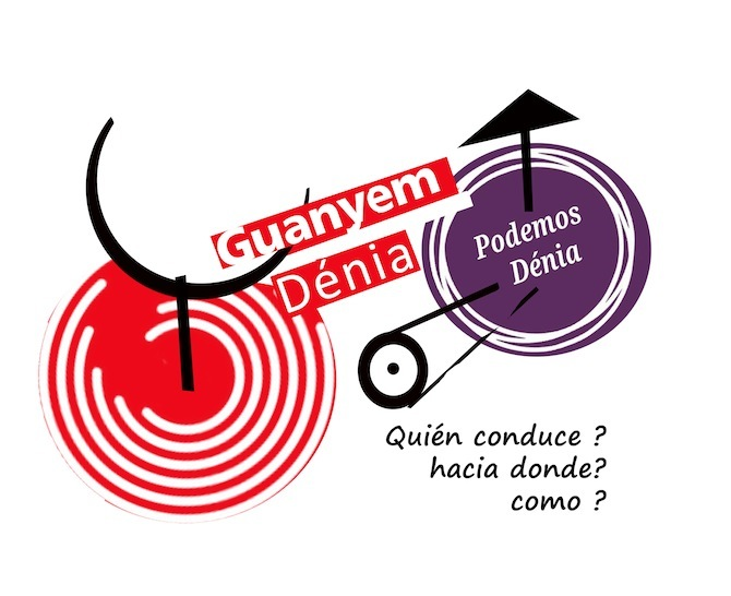 Podem Guanyar… Acción, se rueda en Dénia