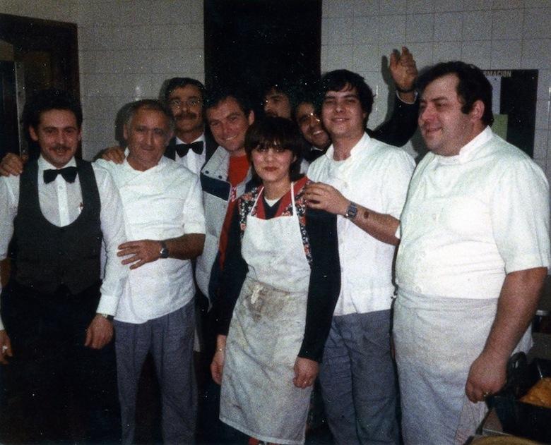 Dénia homenajea el excepcional papel de la mujer en su gastronomía