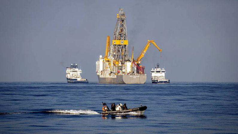 Comienzan en Canarias los sondeos petrolíferos que amenazan también a la Marina Alta