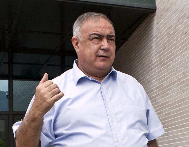 El fiscal corrobora que un exdiputado del PP y su cuñado «recibieron dinero ilícito durante años» en el caso Brugal de Calp