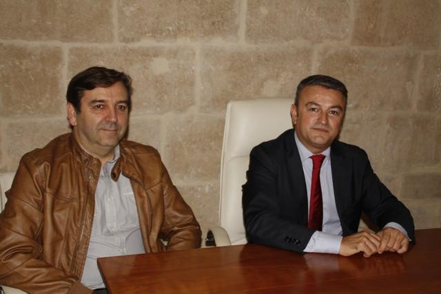 Chulvi restructura el grupo municipal socialista nombrando portavoz a Antonio Miragall y releva a Paco Torres en Amjasa