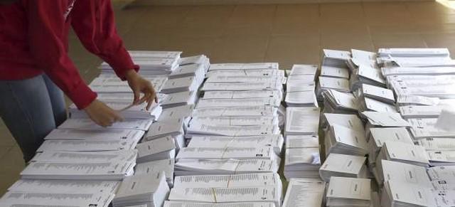 Más sopa de letras en la política comarcal