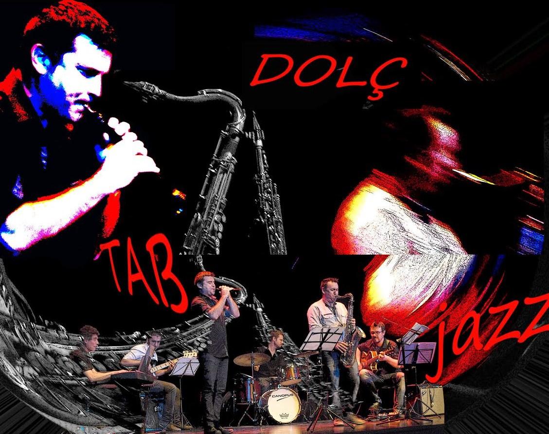 Dolç Tab Jazz