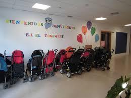El TSJ condena a la actual concesionaria de la Escuela Infantil El Tossalet a indemnizar a las anteriores trabajadoras