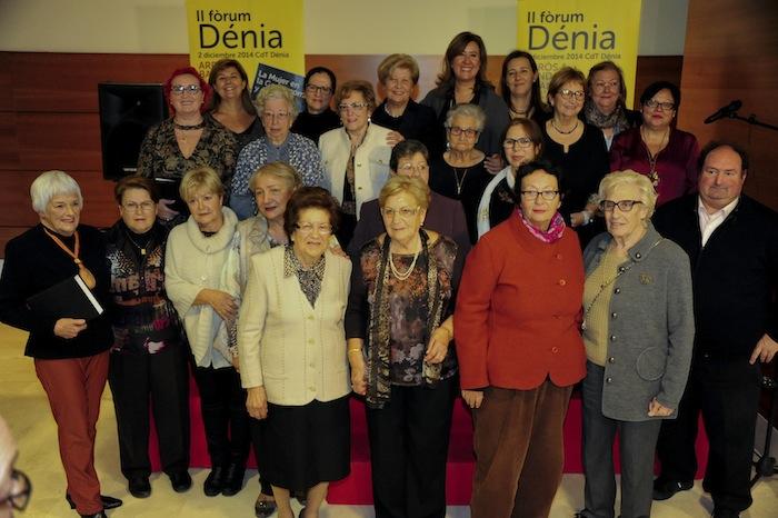 Las mujeres que lo comenzaron todo en la gastronomía de Dénia
