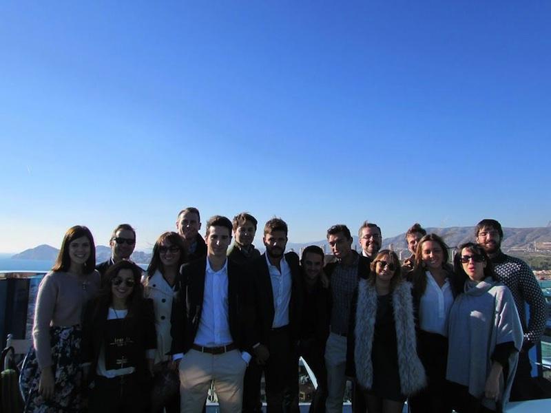 Jovempa elige a Guillermo Campos nuevo presidente de los jóvenes empresarios