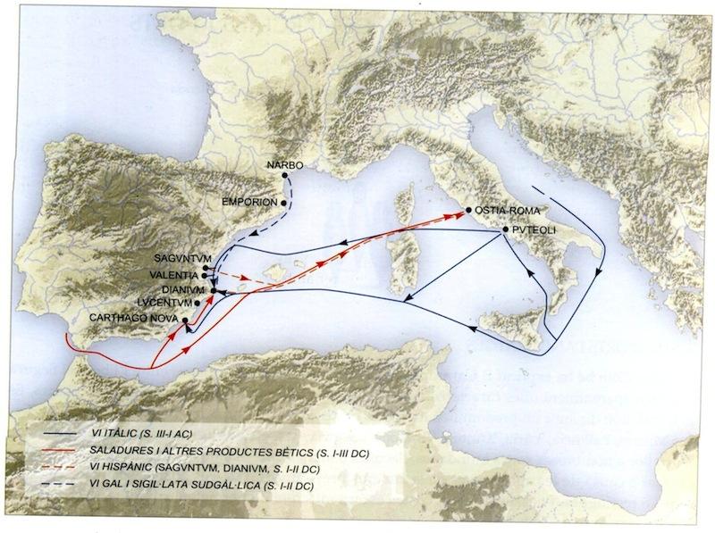 La bodega más antigua de la Península Ibérica