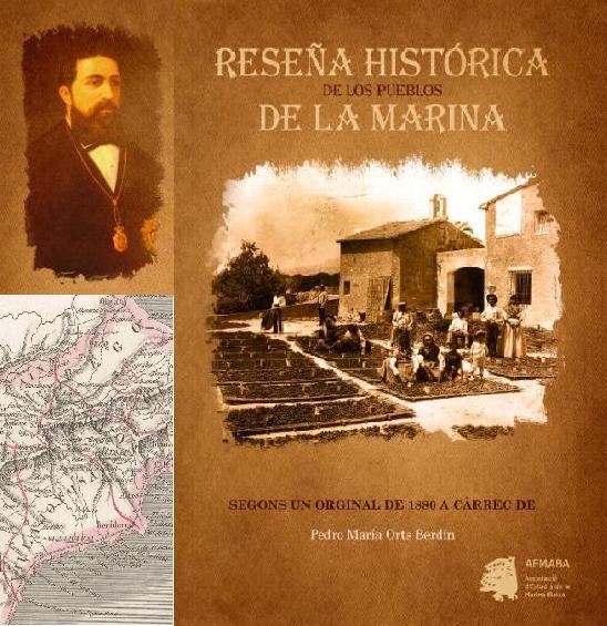Al rescat de Pedro María Orts Berdín, el primer estudiós de la comarca