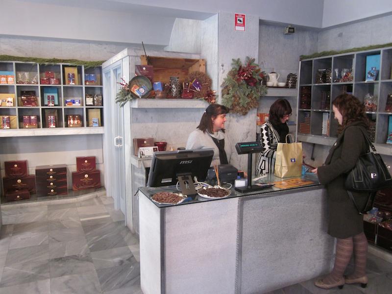 Empresas singulares: Chocolates Tonda vuelve a sus orígenes en La Vila