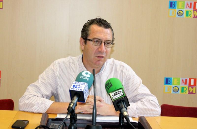 El PP pide que la aportación extra de 300.000 euros a tres ONG's para alimentos se dé también en 2015