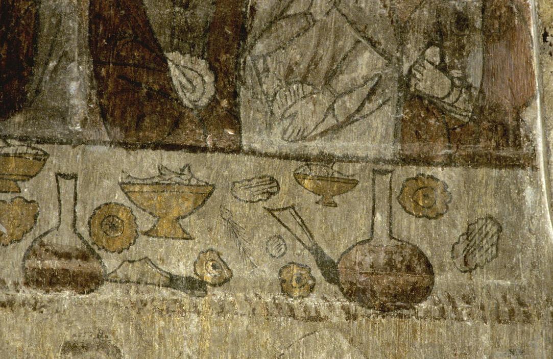 La cocina medieval en Dénia tras la conquista de Jaume I: encrucijada de caminos y de sabores