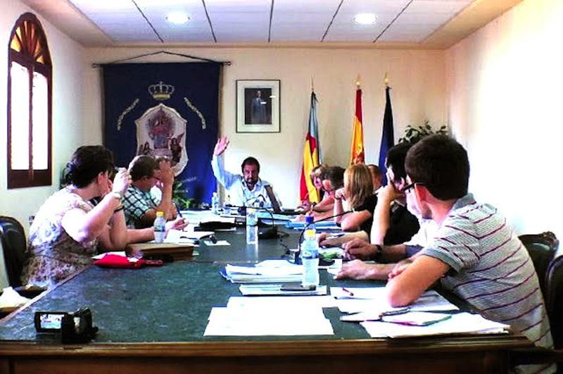 El gobierno liquida la entidad cultural Salvà-Pérez Miralles sin siquiera reunir a su Consejo