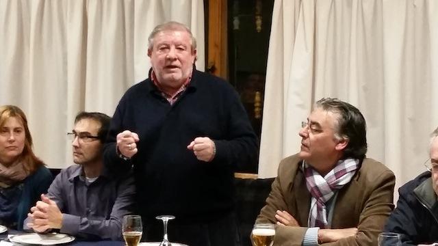 El exalcalde de Calp imputado en el caso Brugal volverá a presentarse a las elecciones por APPC