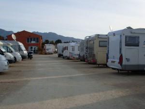 camper park costa blanca