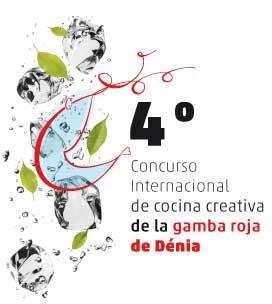 IV Concurso Internacional cocina creativa de la gamba roja de Dénia