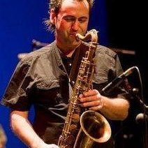 """Concierto de jazz por Lolo Garcia Quartet. Ciclo """"Jazz a la Tardor"""" -Xàbia- @ Casa de Cultura"""