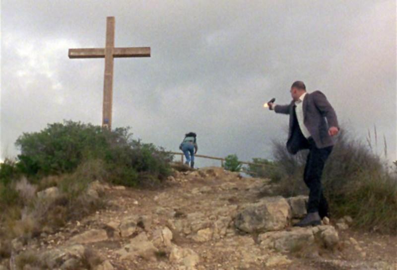 La relectura cinematográfica del universo Blade Runner se vive en Benidorm