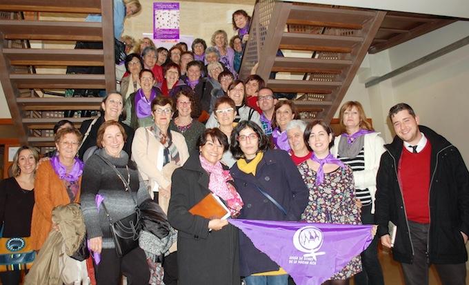 Día de la Mujer en la Marina Alta: mucho camino aún por recorrer
