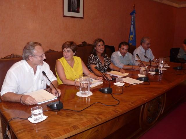 La fiscal pide al juez que investigue la presunta corrupción urbanística del pentapartito de Dénia