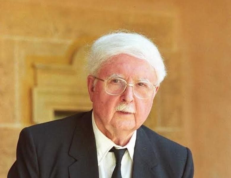Fallece Pere Maria Orts i Bosch