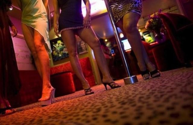La Policía desarticula una red que había obligado a ejercer la prostitución en un club de Calp a más de 300 mujeres desde 2005
