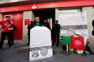 concentración pah banco santander alameda