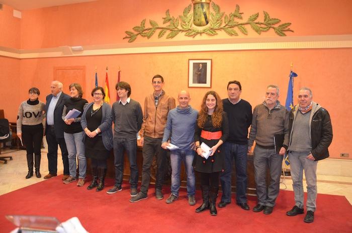 María Navarrete, Joan Mira y Julio Miralles obtienen los premios del Concurso de Teatre en Curt de la Marina Alta