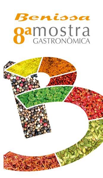 8ª Mostra Gastronòmica