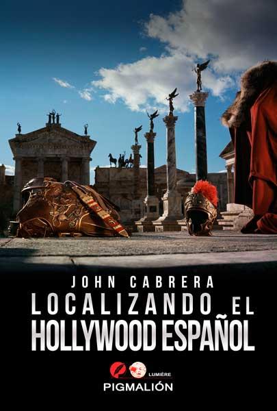 Portada del libro de John Cabrera