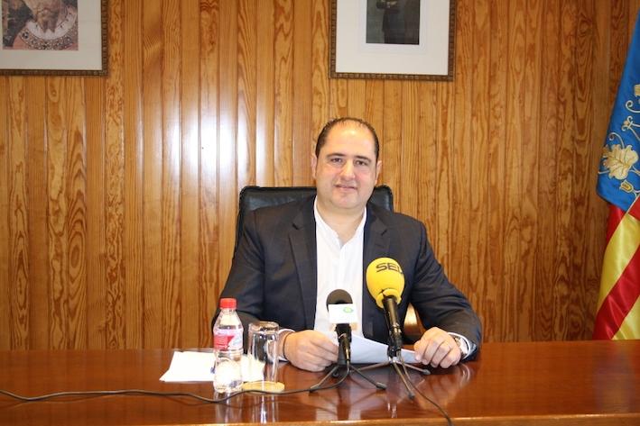 Ximo Ferrando renuncia por sorpresa a ser el candidato del PP de Ondara en las próximas elecciones