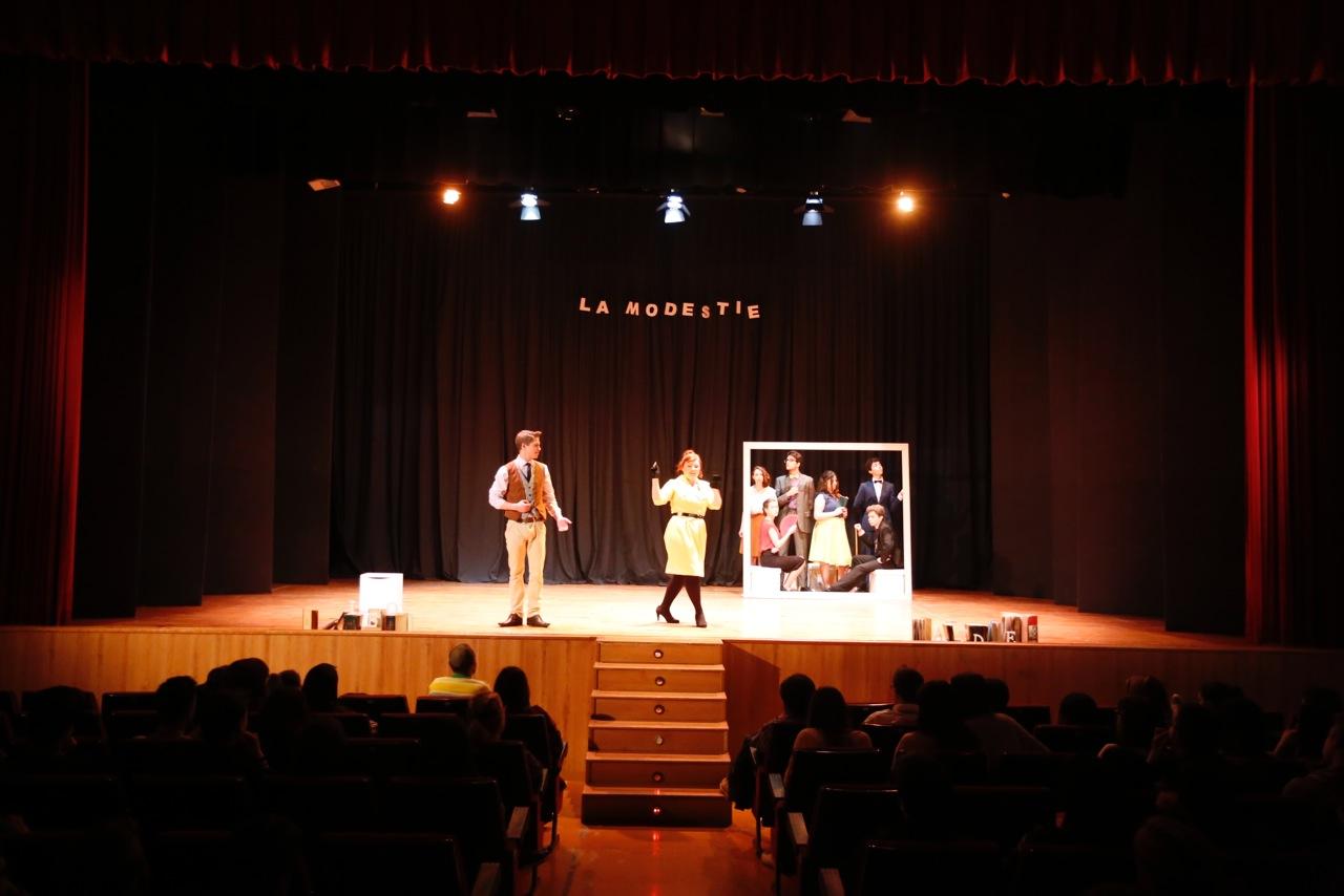 Arranca la XIII Mostra de Teatre de L'Alfàs del Pi
