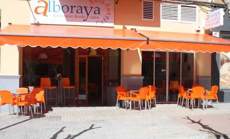 EMPRESAS SINGULARES: Heladería Alboraya, del sorbete de 'Nardo' al helado de Torrija