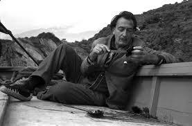 Paisajes submarinos: Dalí y los erizos de mar