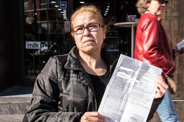 Denuncia a Marina Salud por no detectarle a su marido una neumonía por la que murió después