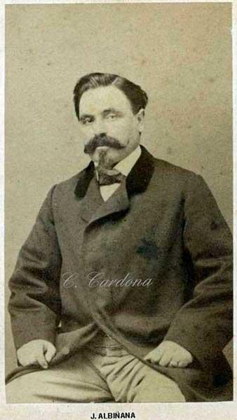 José Albiñana Rubio