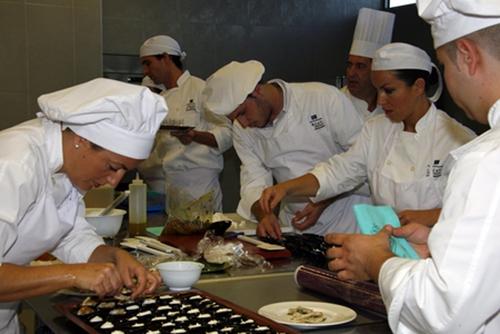 La historia de la gastronomía de Dénia, clave para las nuevas tecnologías de la cocina en la Comunidad